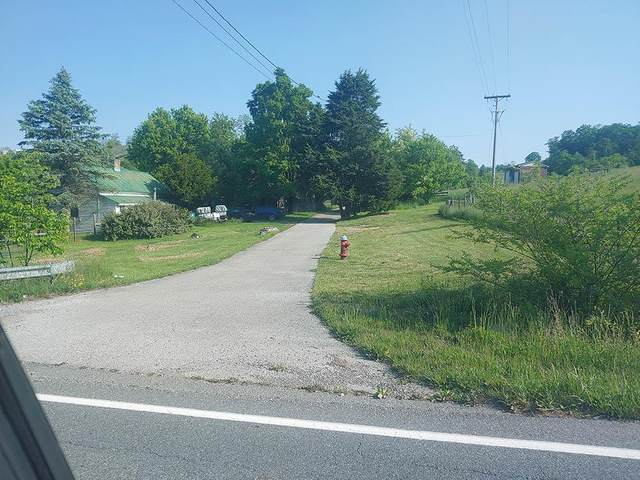 758 758 Jennelle Rd., Blacksburg, VA 24060 (MLS #79306) :: Highlands Realty, Inc.