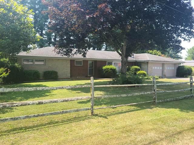 216 Clover St., Marion, VA 24354 (MLS #79308) :: Highlands Realty, Inc.