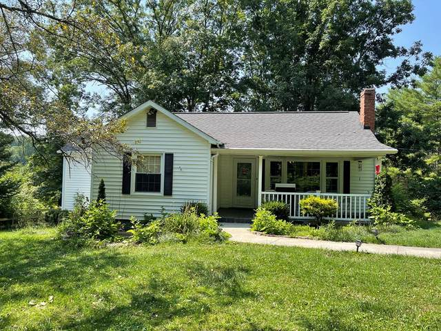707 Sylvatus Smith Rd, Hillsville, VA 24343 (MLS #79315) :: Highlands Realty, Inc.