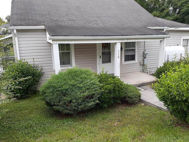 330 16th, Wytheville, VA 23482 (MLS #79316) :: Highlands Realty, Inc.