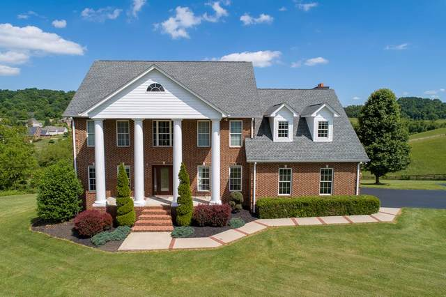 15650 Old Jonesboro Road, Bristol, VA 24202 (MLS #79317) :: Highlands Realty, Inc.