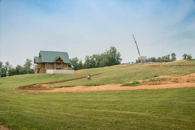00 Harrison Road, Abingdon, VA 24210 (MLS #79319) :: Highlands Realty, Inc.