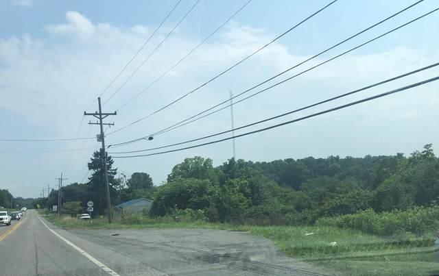 TBD S Main Street, Hillsville, VA 24333 (MLS #79323) :: Highlands Realty, Inc.