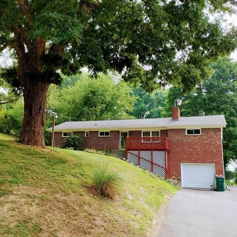 425 Omaha Road, Bristol, VA 24201 (MLS #79325) :: Highlands Realty, Inc.
