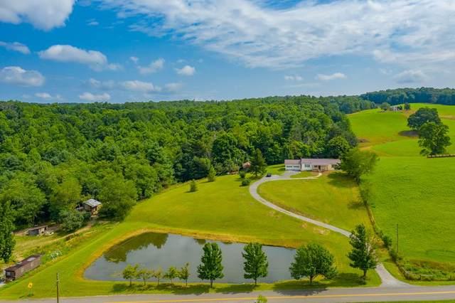 1092 Suiter Rd., Bland, VA 24315 (MLS #79329) :: Highlands Realty, Inc.