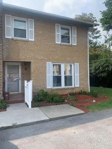 61 Sedgewood Manor, Bluefield, VA 24065 (MLS #79332) :: Southfork Realty