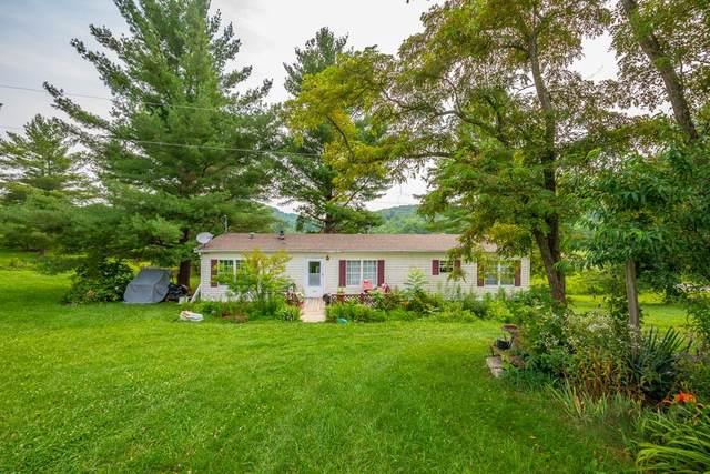 262 Lanter Rd, Speedwell, VA 24374 (MLS #79338) :: Highlands Realty, Inc.