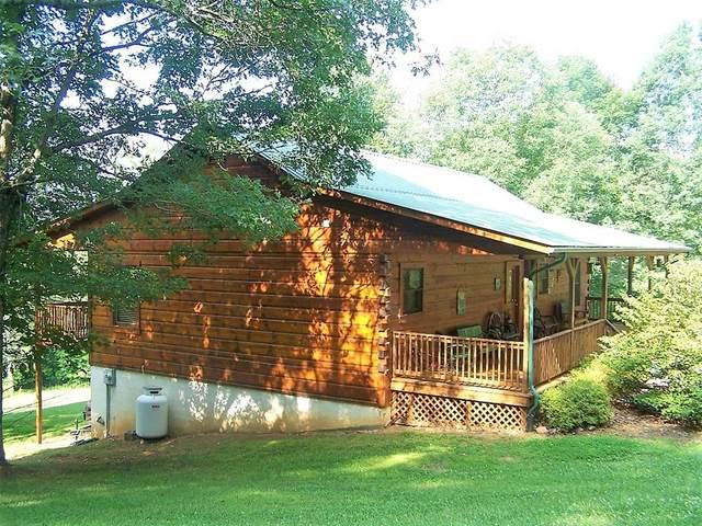 704 Bella Hills Lane, Hillsville, VA 24343 (MLS #79358) :: Highlands Realty, Inc.