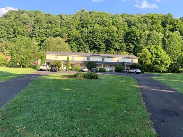 1223 Indian Creek, Cedar Bluff, VA 24609 (MLS #79360) :: Highlands Realty, Inc.