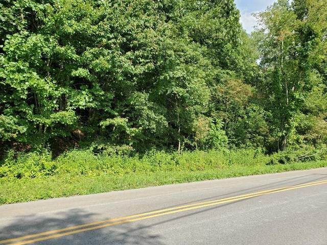 TBD St. Claires Creek Road, Chilhowie, VA 24319 (MLS #79361) :: Highlands Realty, Inc.