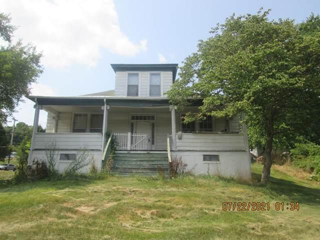 411 411 Chatham Hill Rd, Marion, VA 24354 (MLS #79364) :: Highlands Realty, Inc.