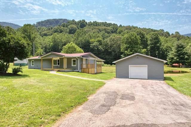 1239 Crackers Neck Road, Big Stone Gap, VA 24219 (MLS #79373) :: Highlands Realty, Inc.