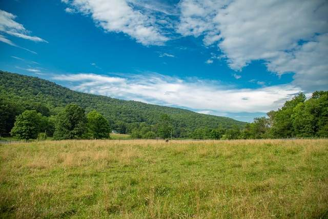 TBD Burkes Garden Road, Tazewell, VA 24651 (MLS #79376) :: Highlands Realty, Inc.