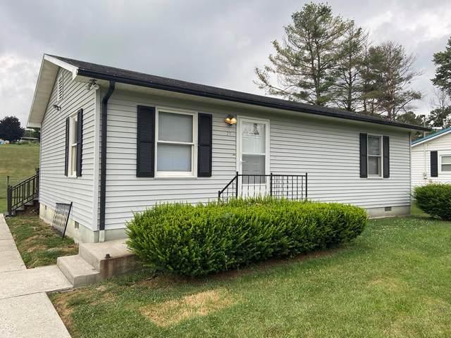 211 Valley View Ave, Rural Retreat, VA 24368 (MLS #79443) :: Highlands Realty, Inc.