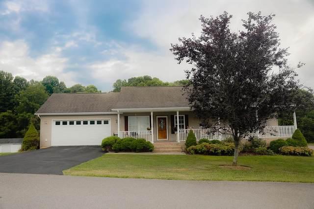 108 Brooke Street, Chilhowie, VA 24319 (MLS #79522) :: Highlands Realty, Inc.