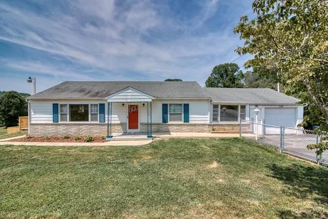 2198 Carolina Ave, Bristol, TN 37620 (MLS #79570) :: Southfork Realty