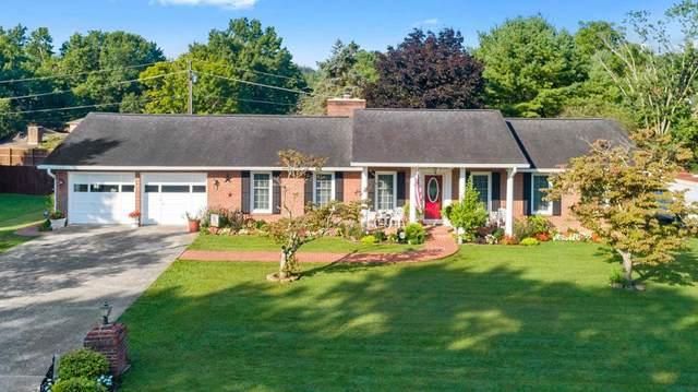 1316 Hopkins Drive, Pulaski, VA 24301 (MLS #79838) :: Highlands Realty, Inc.