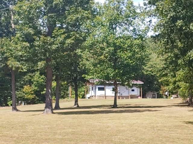 3400 Donna Kays Lane, Hiwassee, VA 24347 (MLS #79869) :: Highlands Realty, Inc.