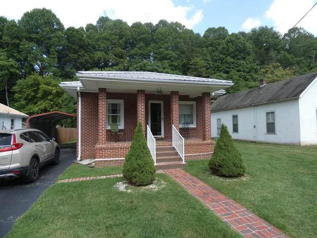 2157 Hwy 16, Marion, VA 24354 (MLS #79882) :: Highlands Realty, Inc.