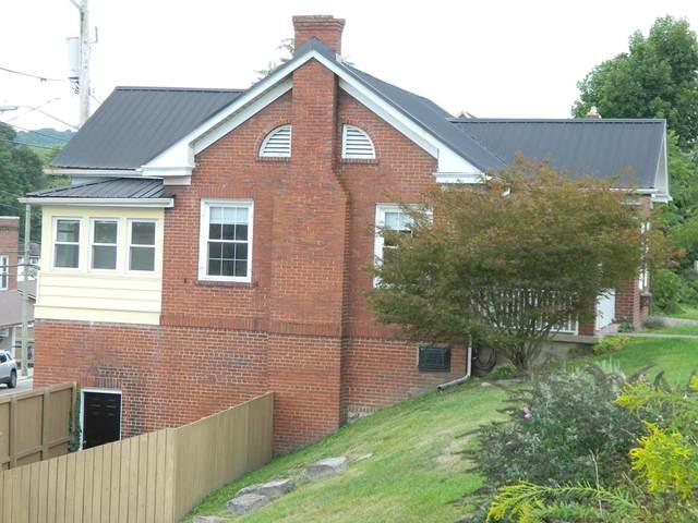 316 West Main, Marion, VA 24354 (MLS #79890) :: Highlands Realty, Inc.