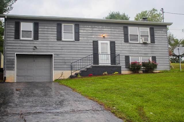 7683 Lee Highway, Rural Retreat, VA 24368 (MLS #79903) :: Highlands Realty, Inc.