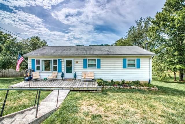 716 Anderson Ave., Marion, VA 24354 (MLS #79907) :: Highlands Realty, Inc.