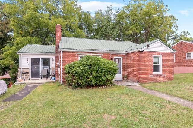 419 Main Street, Marion, VA 24354 (MLS #79915) :: Highlands Realty, Inc.