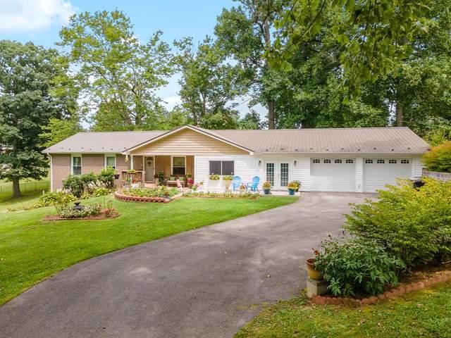 2495 Pinewood Drive, Draper, VA 24324 (MLS #79921) :: Highlands Realty, Inc.