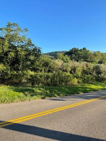 TBD Scratch Gravel Rd, Marion, VA 24354 (MLS #79934) :: Highlands Realty, Inc.