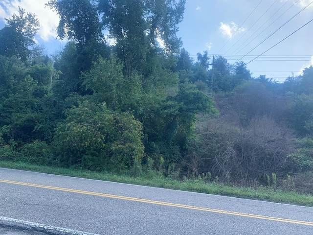 TBD Claypool Hill Mall Rd, Cedar Bluff, VA 24609 (MLS #79970) :: Highlands Realty, Inc.