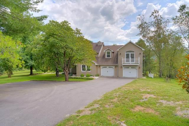269 Heritage Way, Wytheville, VA 24382 (MLS #80001) :: Highlands Realty, Inc.