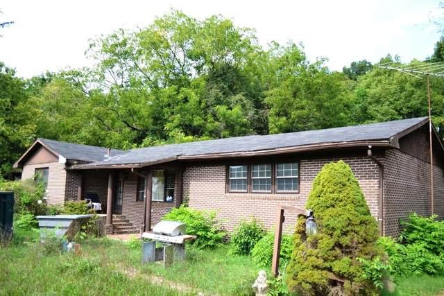 2522 Austinville Road, Austinville, VA 24312 (MLS #80006) :: Highlands Realty, Inc.