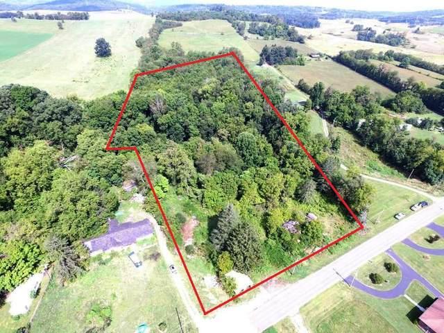 TBD Austinville Road, Austinville, VA 24312 (MLS #80007) :: Highlands Realty, Inc.