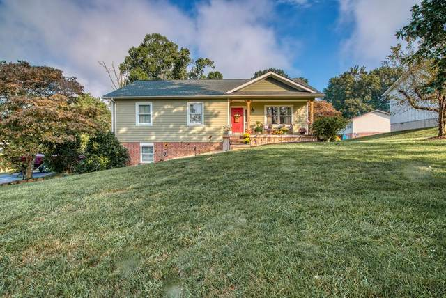 26261 Beech Circle, Abingdon, VA 24211 (MLS #80018) :: Highlands Realty, Inc.