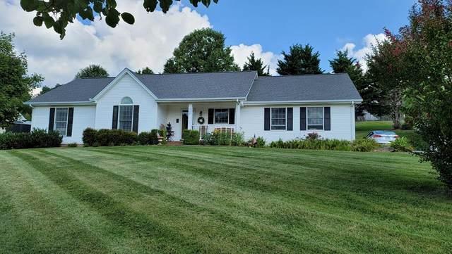 558 Wyndale Road, Abingdon, VA 24210 (MLS #80062) :: Highlands Realty, Inc.