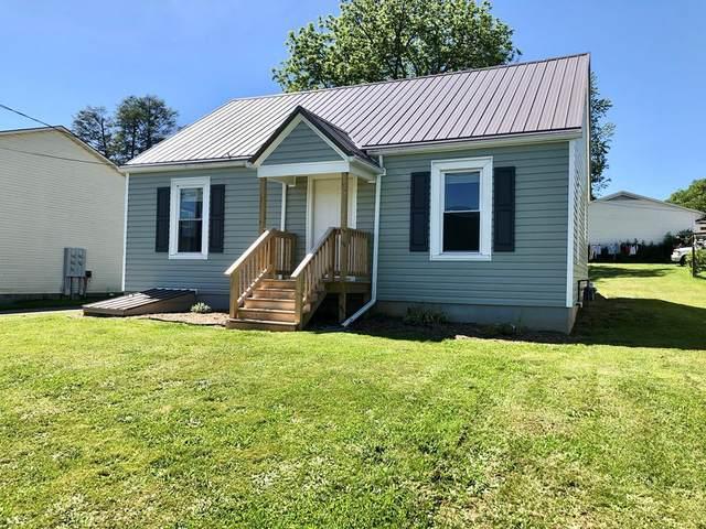 Wytheville, VA 24382 :: Highlands Realty, Inc.