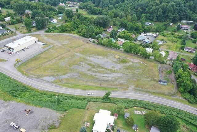 TBD Nash Hill Road, Raven, VA 24639 (MLS #80069) :: Highlands Realty, Inc.