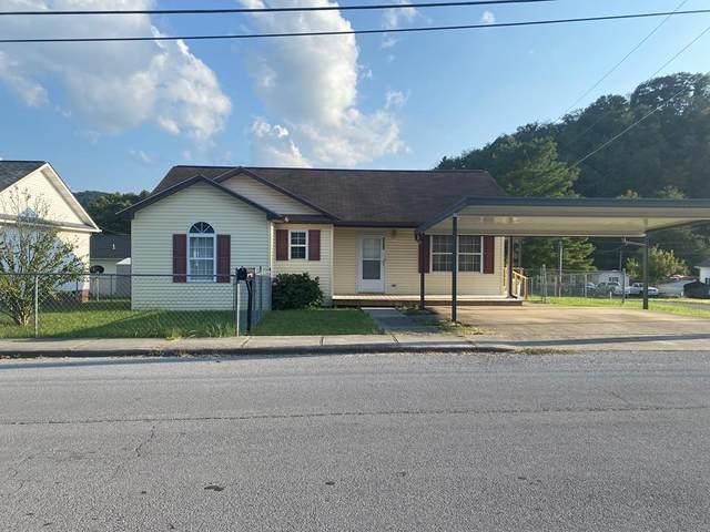 2618 Chestnut Street, Richlands, VA 24641 (MLS #80070) :: Highlands Realty, Inc.