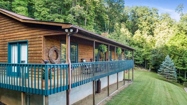 3365 Sherwood Forest Drive, Draper, VA 24324 (MLS #80077) :: Highlands Realty, Inc.