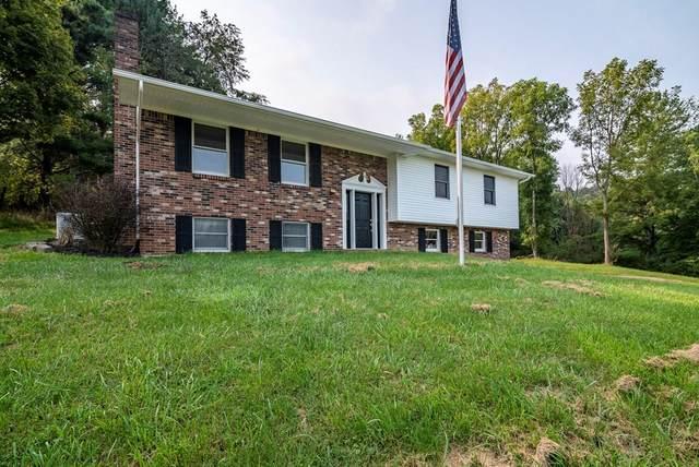 12361 Chip Ridge Rd, Abingdon, VA 24210 (MLS #80084) :: Highlands Realty, Inc.