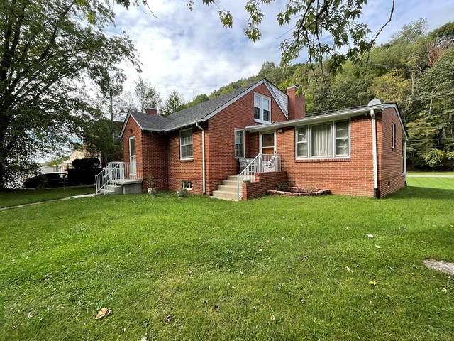 158 Market Street, Marion, VA 24354 (MLS #80087) :: Highlands Realty, Inc.