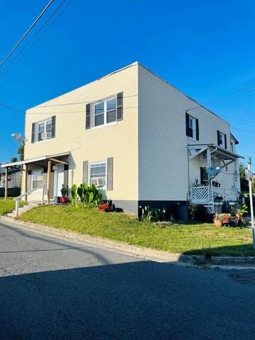 115 Faye St, Wytheville, VA 24382 (MLS #80093) :: Highlands Realty, Inc.