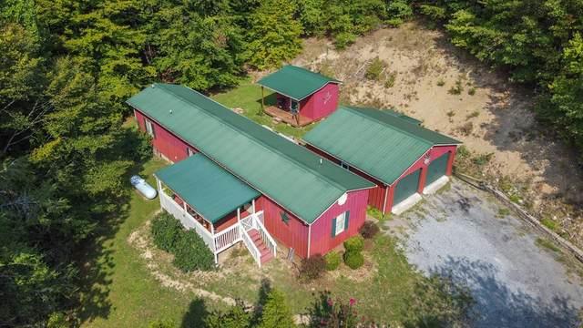 6728 Hayters Gap Rd, Saltville, VA 24370 (MLS #80096) :: Highlands Realty, Inc.