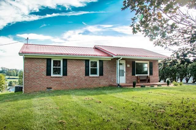 537 Sycamore Street, Glade Spring, VA 24340 (MLS #80108) :: Highlands Realty, Inc.