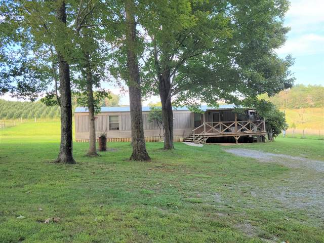 1828 Rocky Hollow Rd, Troutdale, VA 24378 (MLS #80112) :: Highlands Realty, Inc.