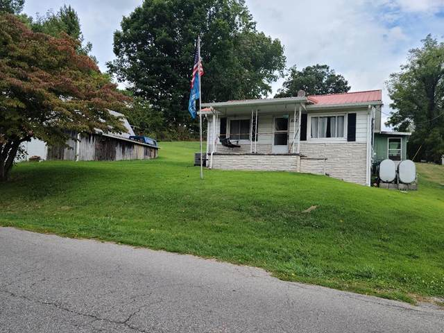 823 Grubmore Rd., Marion, VA 24354 (MLS #80122) :: Highlands Realty, Inc.