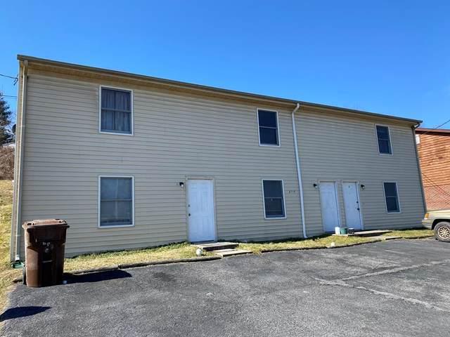 292 Apple Valey Rd, Marion, VA 24354 (MLS #80126) :: Highlands Realty, Inc.