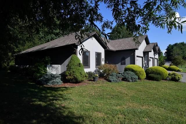 110 Hampton Drive, Bristol, TN 37620 (MLS #80129) :: Highlands Realty, Inc.