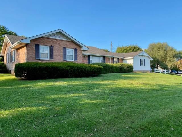 70 Virginia, Castlewood, VA 24224 (MLS #80137) :: Highlands Realty, Inc.