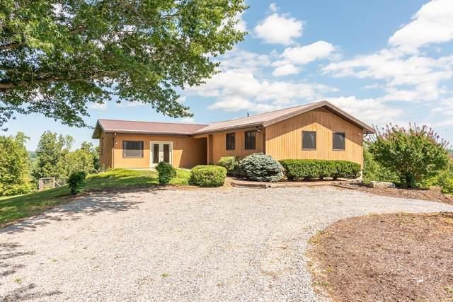 995 White Oak Grove, Riner, VA 24149 (MLS #80168) :: Southfork Realty